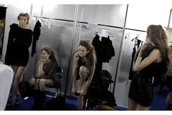 Сергей Пономарев из Ассошиэйтед пресс показывает фотографии и говорит о своем отношении к тому, что снимает, и делится тем, как это было.. Изображение № 44.