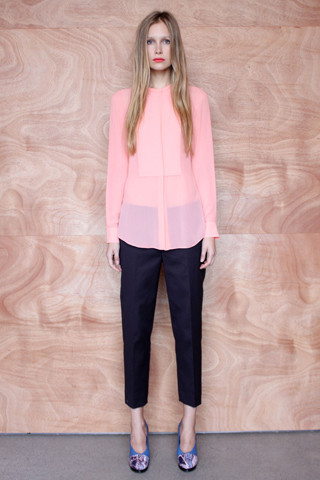 Коллекции Resort 2013: Christopher Kane, Kenzo, See by Chloé и другие. Изображение № 18.