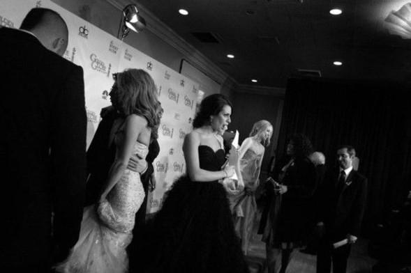 """New York Times номинаннты на """"Оскар"""". Фотосессия. Изображение № 16."""