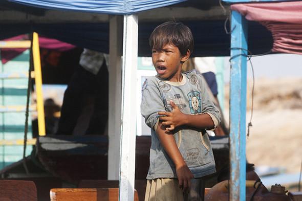 Изображение 46. Vietnam/Cambodga.. Изображение № 46.