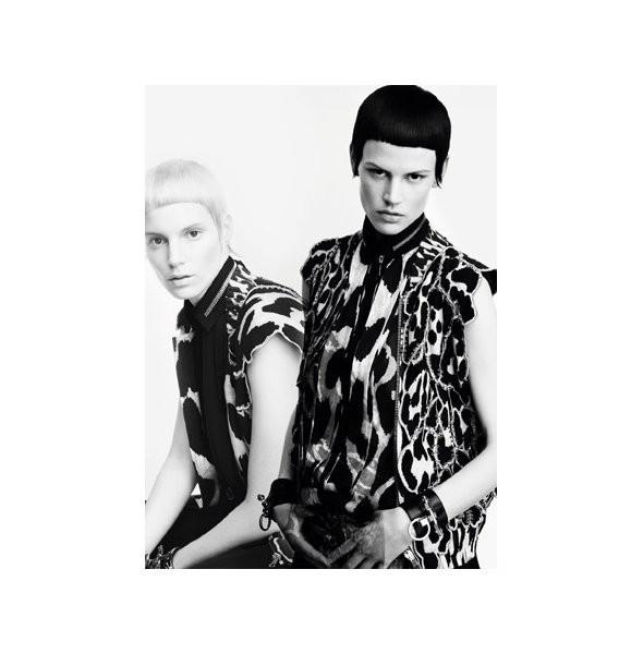 Изображение 6. Рекламные кампании: Givenchy, Tom Ford и другие.. Изображение № 4.