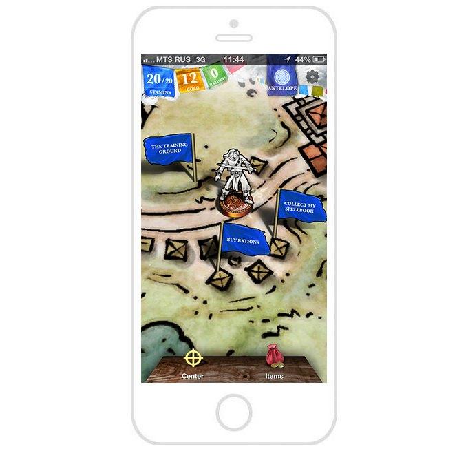 Мультитач:  9 мобильных приложений недели. Изображение № 40.