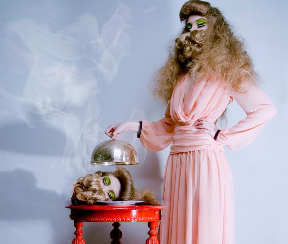 «Fashion mutation. ФЕшн мутЕйшн». Изображение № 1.