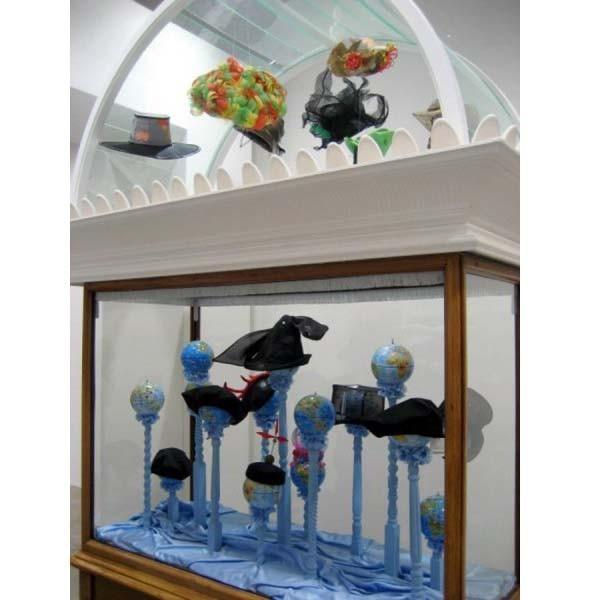 Открылся музей Comme des Garcons. Изображение № 9.