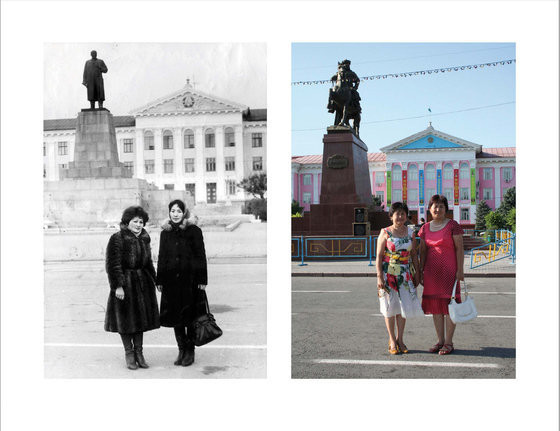 Week-n-Guide по фотовыставкам Петербурга. Изображение № 11.