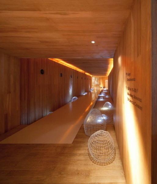 Изображение 30. Отель Hilton Pattaya.. Изображение № 30.