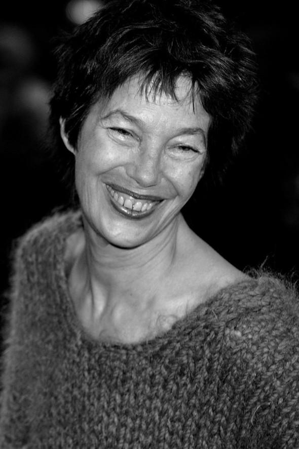 A Woman We Love: Jane Birkin. Изображение № 12.