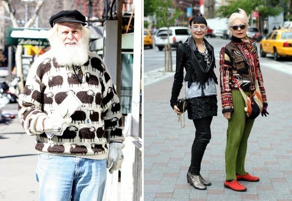«Пенсерская» мода, или OLD ENOUGH?. Изображение № 1.