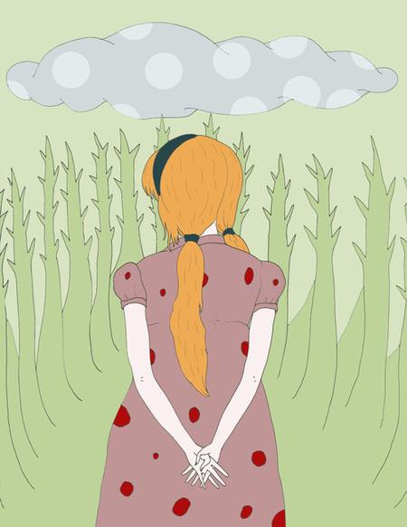 Уроки рукоделия отчудо художницы Elsa Mora. Изображение № 10.