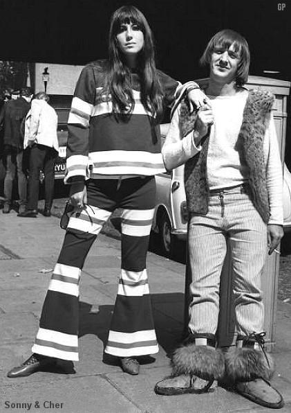 Изображение 19. МОДА 60s-70s.. Изображение № 46.