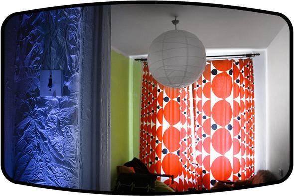 Бюджетный интерьер съёмной квартиры. Изображение № 16.