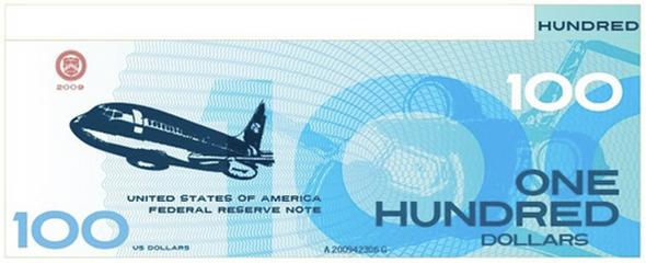 Как дать доллару вторую жизнь: Вашингтон и другие в новом дизайне. Изображение №3.