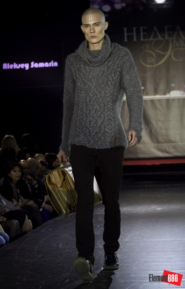 Неделя моды от «Эстет»: осень-2011 (05.10.2011). Изображение № 24.