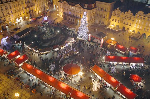 Изображение 10. Прага: вкусные места.. Изображение № 14.