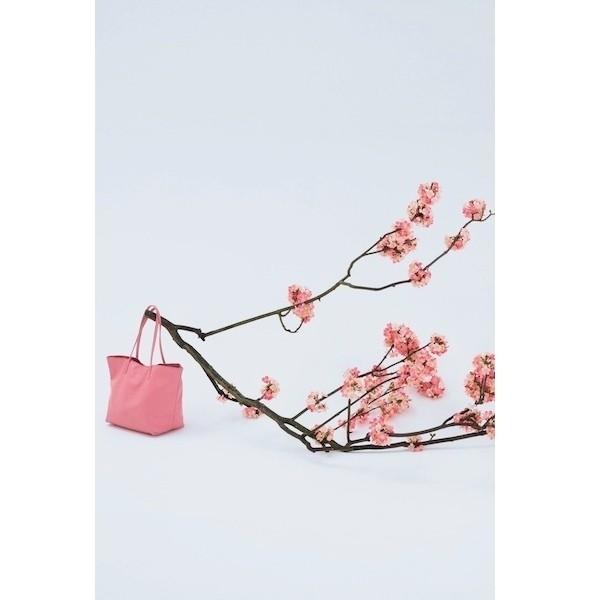 Изображение 13. Лукбук: Loewe Cherry Blossom.. Изображение № 13.