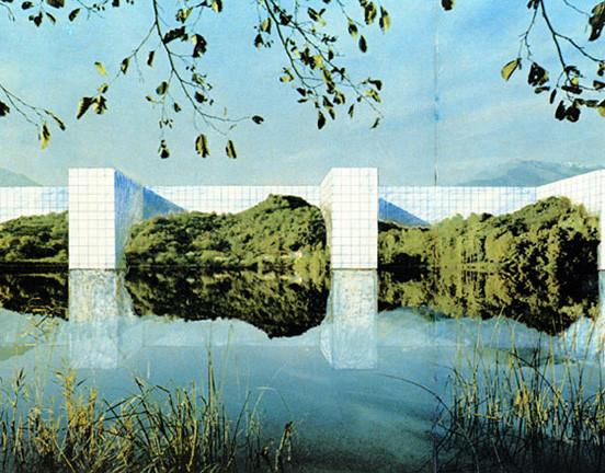 Арт-альбомы недели: 10 книг об утопической архитектуре. Изображение № 108.