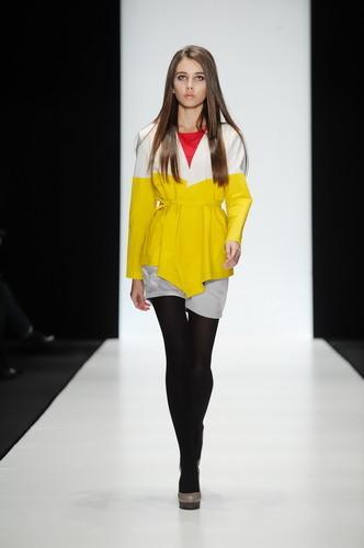 Mercedes-Benz Fashion Week Russia: день пятый. Изображение № 3.