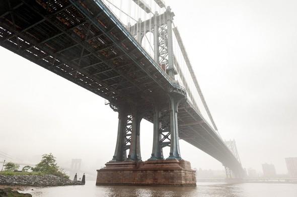Взгляд на Нью-Йорк от фотографа Joseph O. Holmes. Изображение № 24.