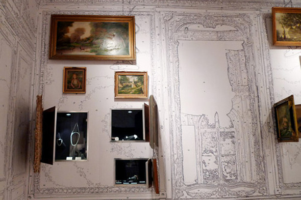 Maison Martin Margiela Room. Изображение № 2.