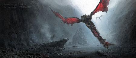 Best ARTWORKS of StarCraftII. Изображение № 9.