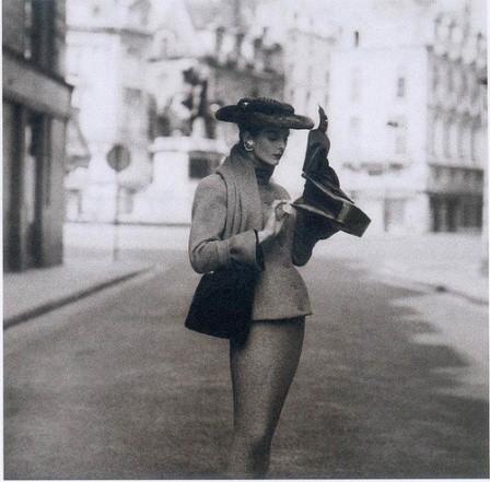 Henry Clarke:фотография haute couture. Изображение № 20.