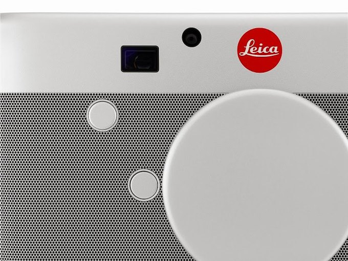 Leica представила фотокамеру с дизайном Джони Айва. Изображение № 3.