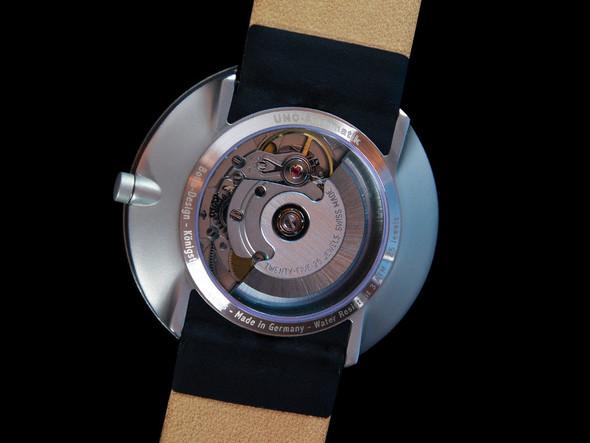 cb0137441be580 Botta-Design: 25 лет часам с одной стрелкой. Изображение № 3.