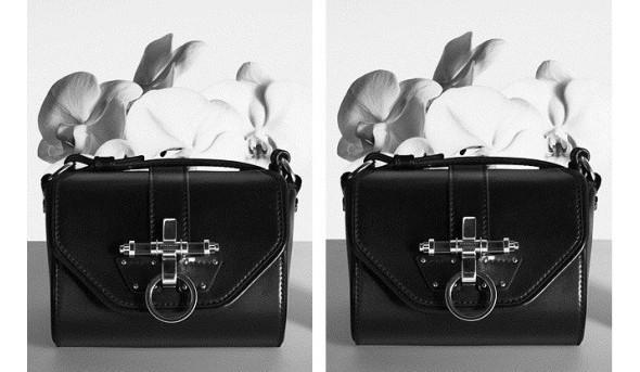 Изображение 1. Givenchy запускает новую линию сумок.. Изображение № 1.
