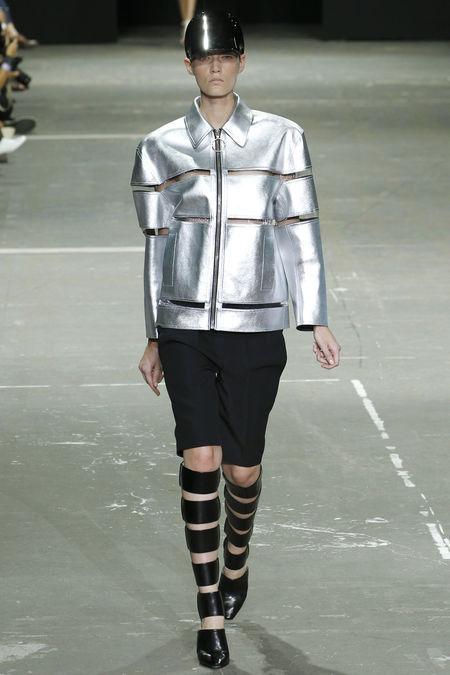 Александр Вэнг стал креативным директором Balenciaga. Изображение № 7.