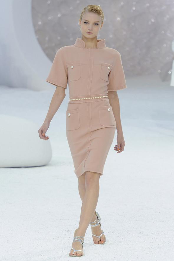 Chanel на Парижской неделе моды. Изображение № 5.