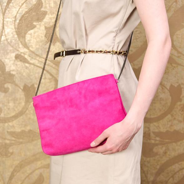Коллекция клатчей и сумок FEDORA. Изображение № 7.