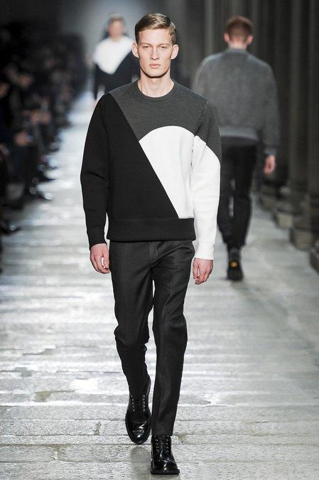 Milan Fashion Week: День 1. Изображение № 43.