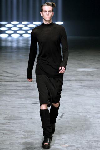 Неделя мужской моды в Париже: День 2. Изображение № 38.
