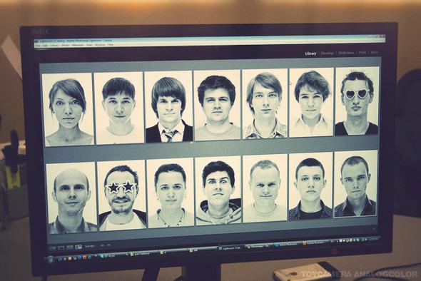 Изображение 9. Яндекс и e-Legion открыли свои двери для школьников.. Изображение № 8.