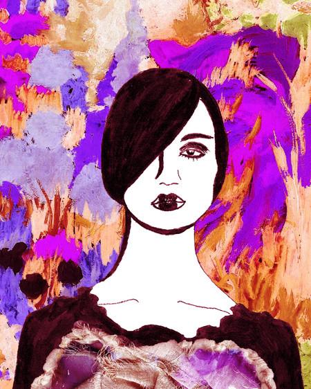 Иллюстратор Belinda Chen. Изображение № 8.