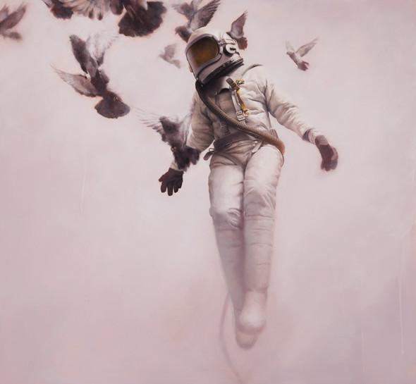 Современный художник Jeremy Geddes. Изображение № 1.