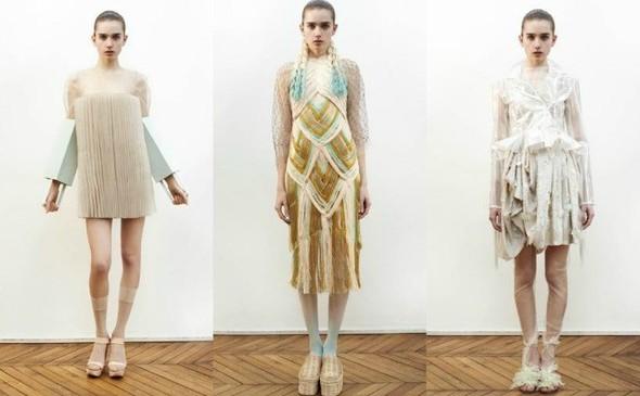 Международный Фестиваль Моды и Фотографии - Hyères 2012. Изображение № 10.