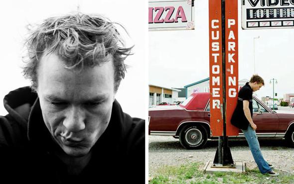 Портреты Jake Chessum. Изображение № 32.