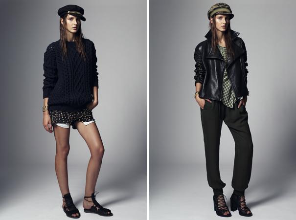 Вышли новые лукбуки Joie, Roberto Cavalli, Juicy Couture и других марок. Изображение № 243.