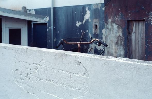 Emptiness. Изображение № 40.
