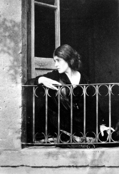 Тина Модотти. Изображение №164.
