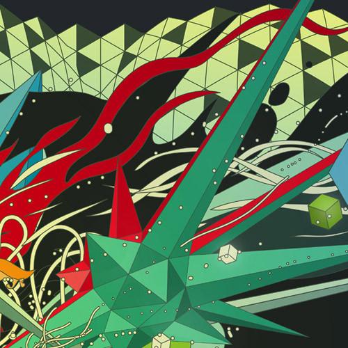 Личный опыт: 5 российских иллюстраторов, которые работают для зарубежных проектов. Изображение № 97.