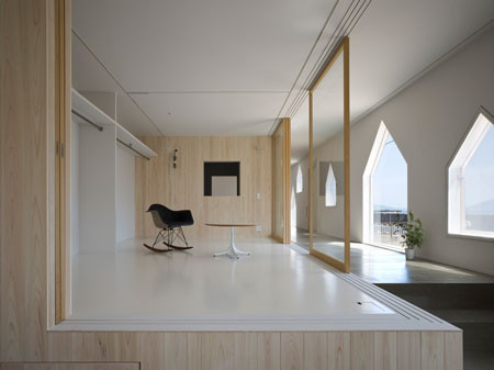 House inJigozen. Изображение № 8.