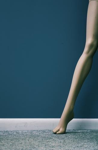 Legs only. Изображение № 44.