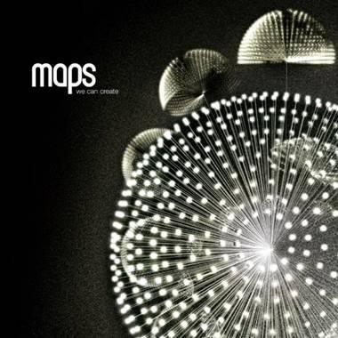 Maps (the one-man band by James Chapman). Изображение № 2.