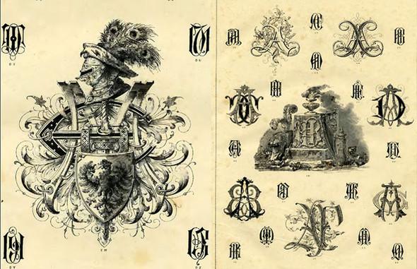 Павел Рипли, иллюстратор. Изображение № 58.