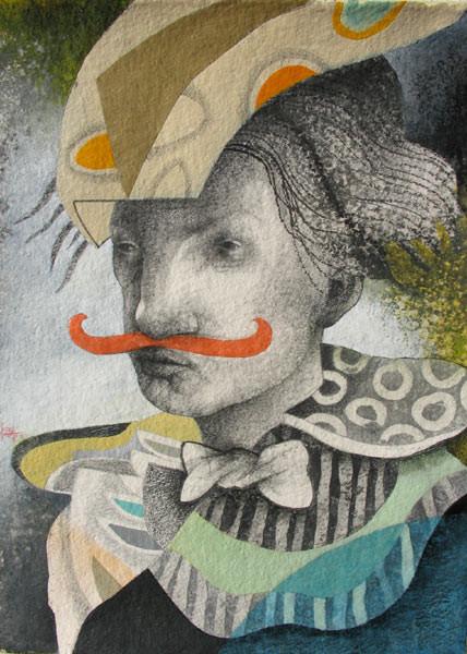 Миркомиксов, рыцарей, цирка иовощей. Изображение № 9.