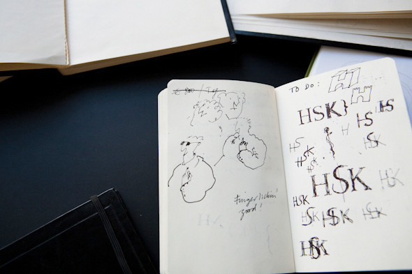 Рабочее место: Юстус Ойлер, арт-директор дизайн-студии Pentagram в Берлине. Изображение № 41.