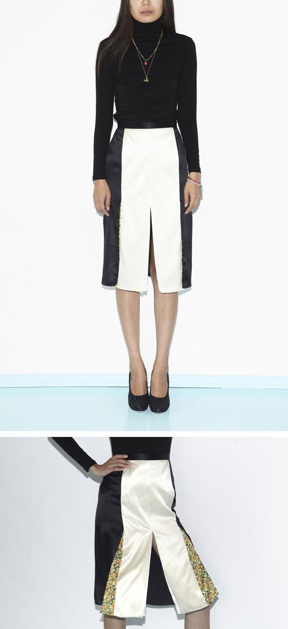 Гардероб: Джига Санжиева, младший редактор моды журнала In Style. Изображение № 6.