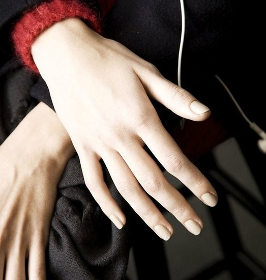 Fashion week: The nails for spring 2012. Изображение № 20.
